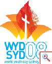 World Youth Day '08.
